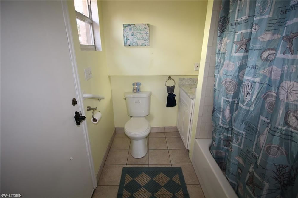 4 - Bathroom
