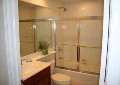 13 - Guest Bathroom