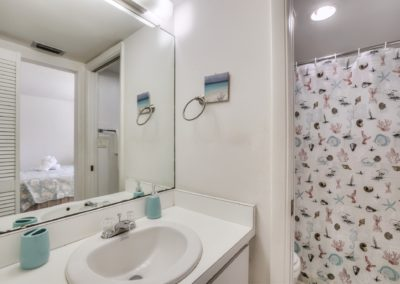 2 - Bathroom